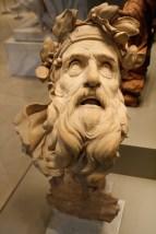 Louvre - Michel Ange Slodtz - Chryses, priest of Apollo