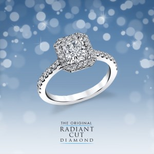 Radiant - January Rings 7