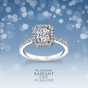 Radiant - January Rings 1