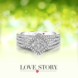 Love Story - March 7