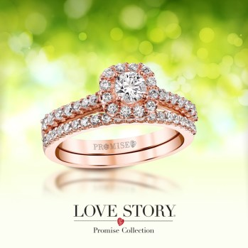 Love Story - March 6