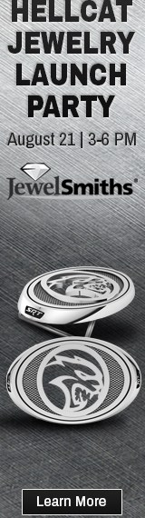 JewelSmiths - Hellcat Launch Party ad 13