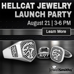 JewelSmiths - Hellcat Launch Party ad 17