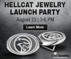 JewelSmiths - Hellcat Launch Party ad 19