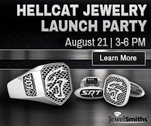 JewelSmiths - Hellcat Launch Party ad 20