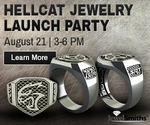 JewelSmiths - Hellcat Launch Party ad 21