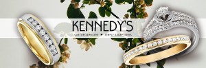 Kennedys Jewelers - May webpage slider 2