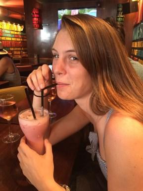 Surprise surprise: Babe likes sugary drinks