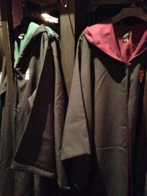 School robes for purchase.