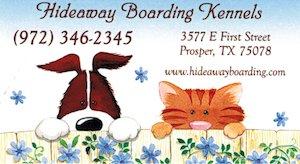 Hideaway Boarding Kennels