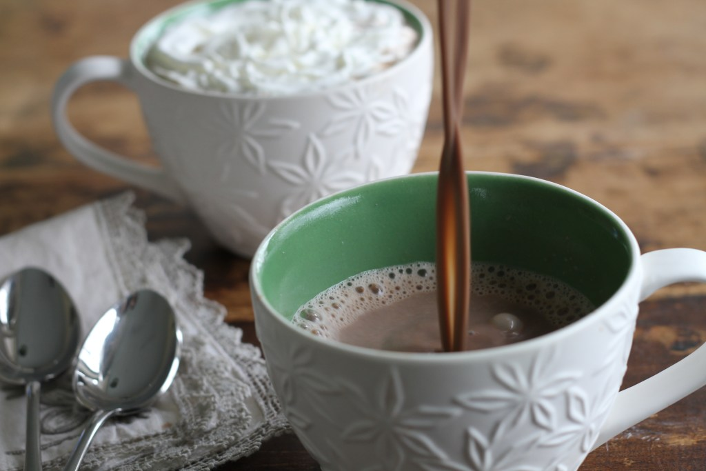 The Ultimate Hot Cocoa | Brittany's Pantry