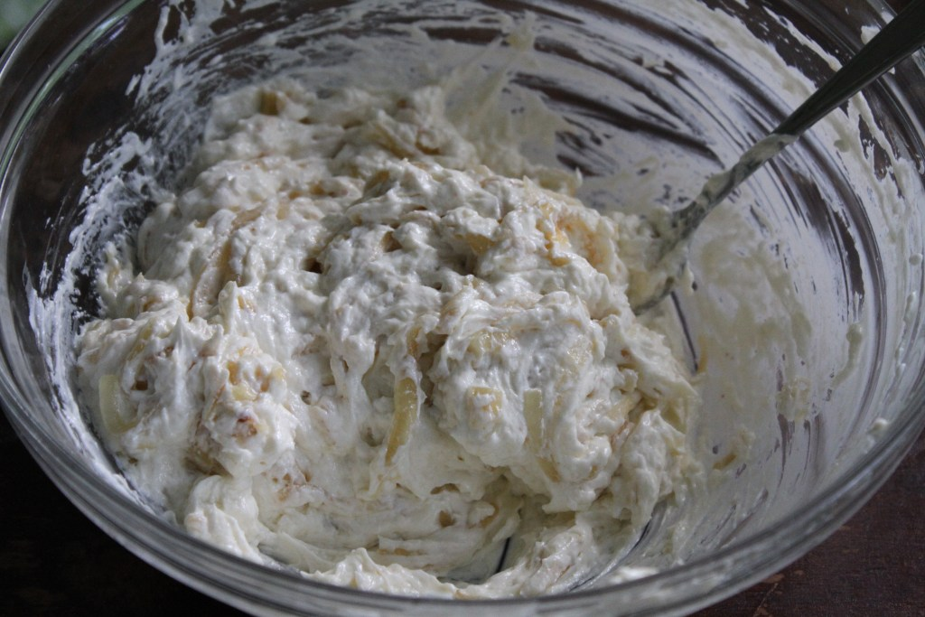 Ina Garten's Caramelized Onion Dip is just as amazing as she is!