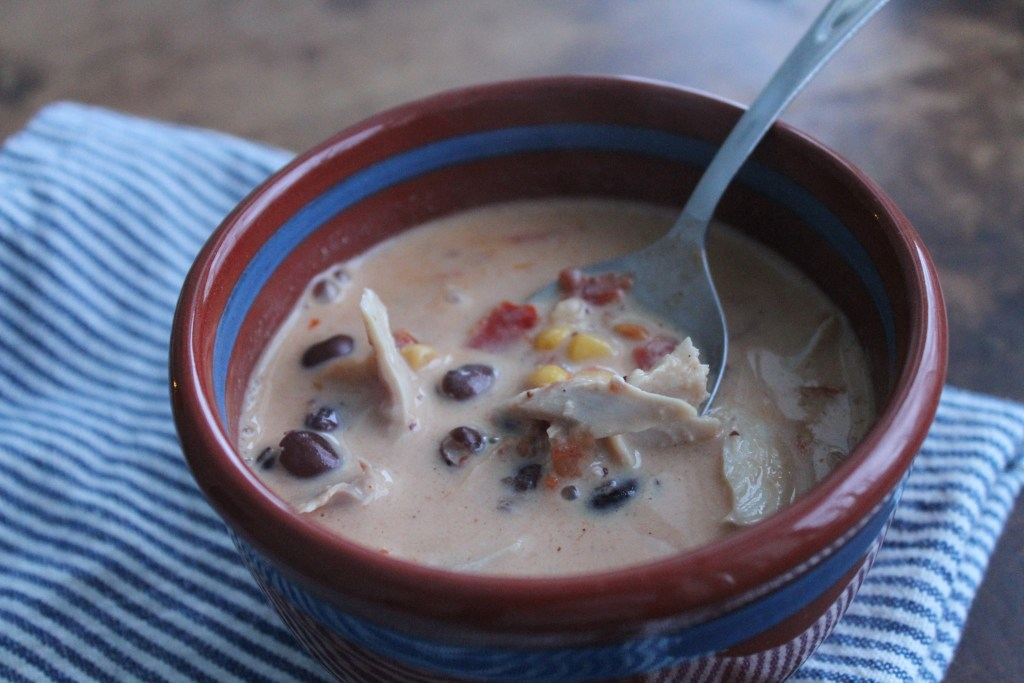 Gringo Chicken Soup