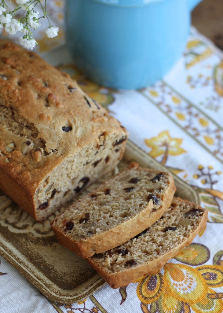 Pioneer Bread | Brittany's Pantry