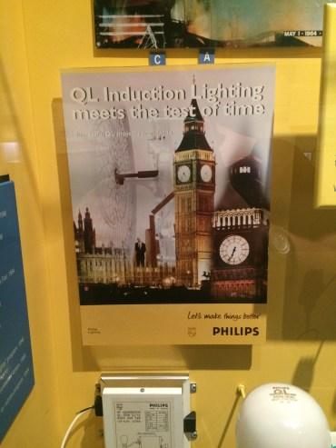 London ad