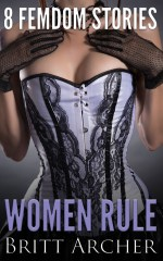Women Rule Website