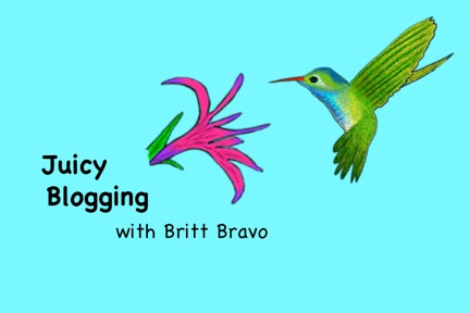 Juicy Blogging E-Course