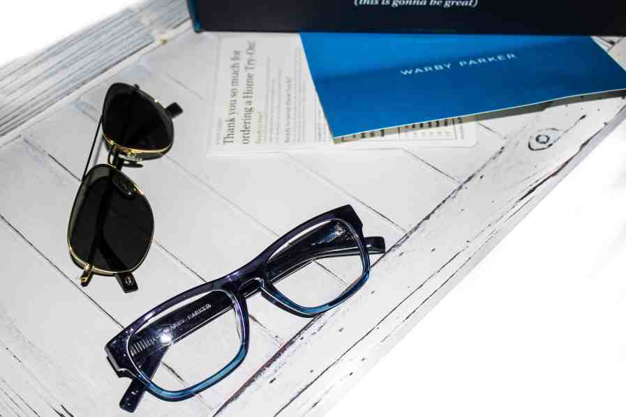 Warby Parker Home Try-On Review