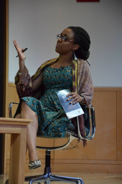 African Writes 11