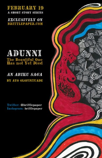 Adunni-poster Smaller