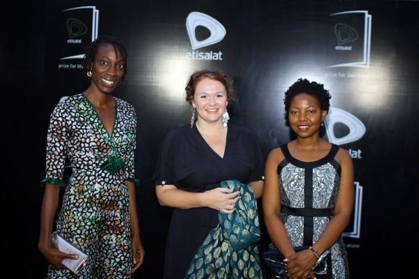 Yetunde Omotoso, Karen Jennings, NoViolet Bulawayo