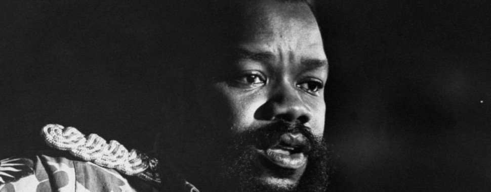 9 Powerful Quotes by C. O. Ojukwu about History, Biafra, and Revolution
