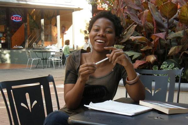 Bulawayo, noviolet-portrait-georgetown