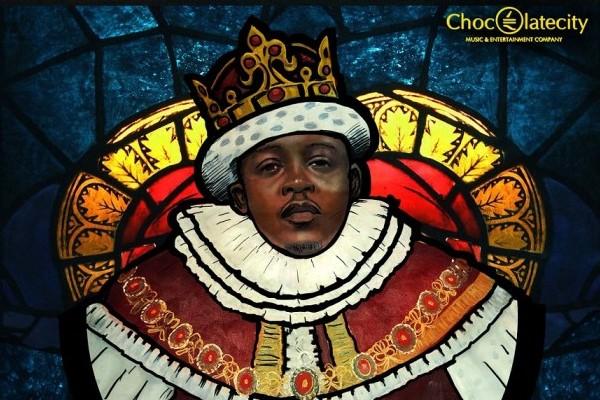 M.I-King-James-official-art