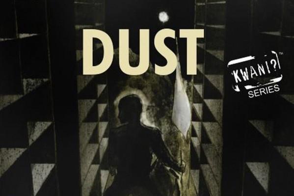 dust - owuor