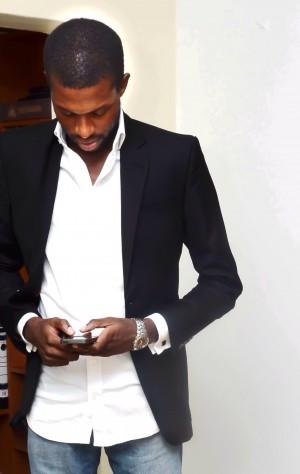 Portrait - Ogunlowo
