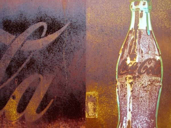 I feel coke
