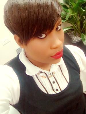 Portrait - Obinna