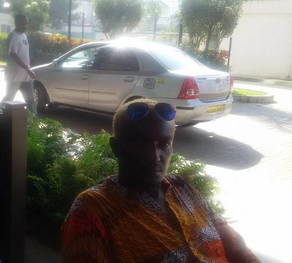 binyavanga wainaina medical fund