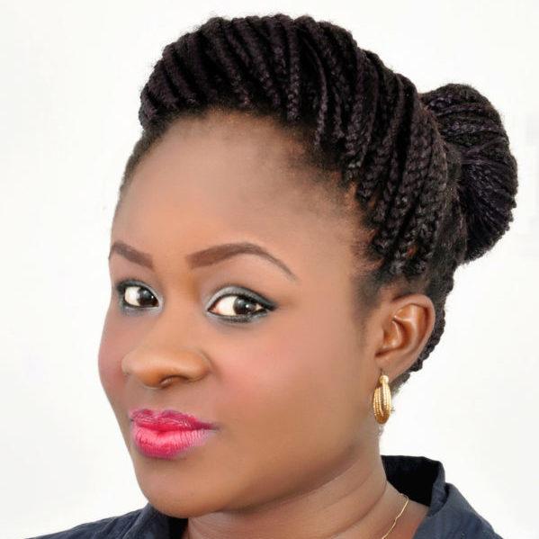 Portrait - Iwunze-Ibiam