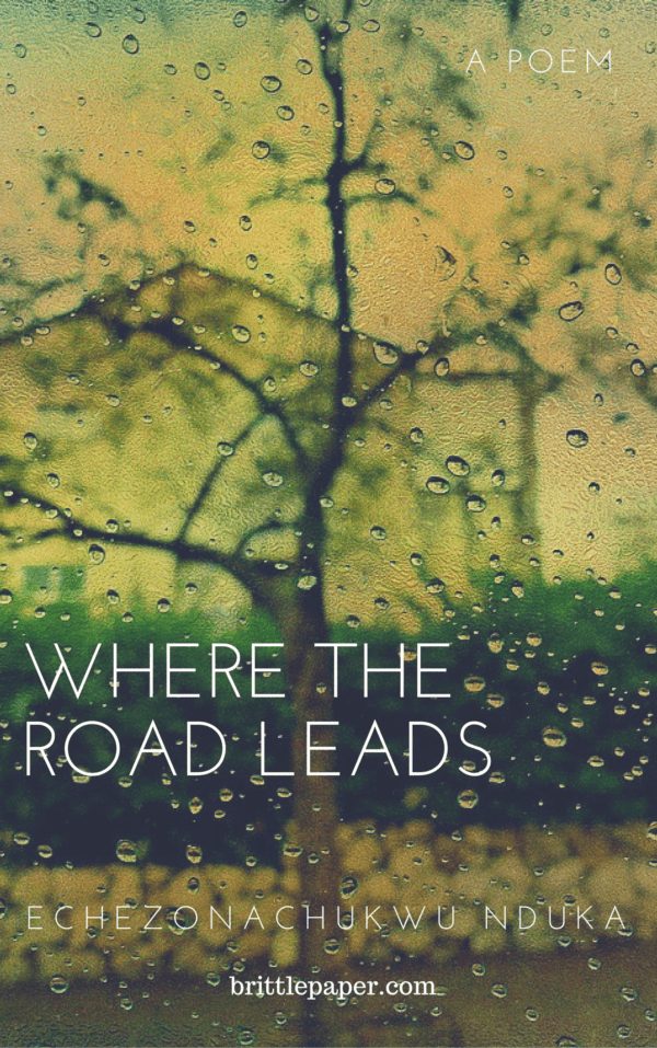 Where the Road Leads (1)