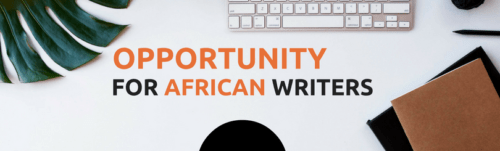 opportunity for African writers (3)