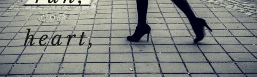 Run, Heart, Run