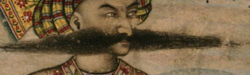 oriogun portrait