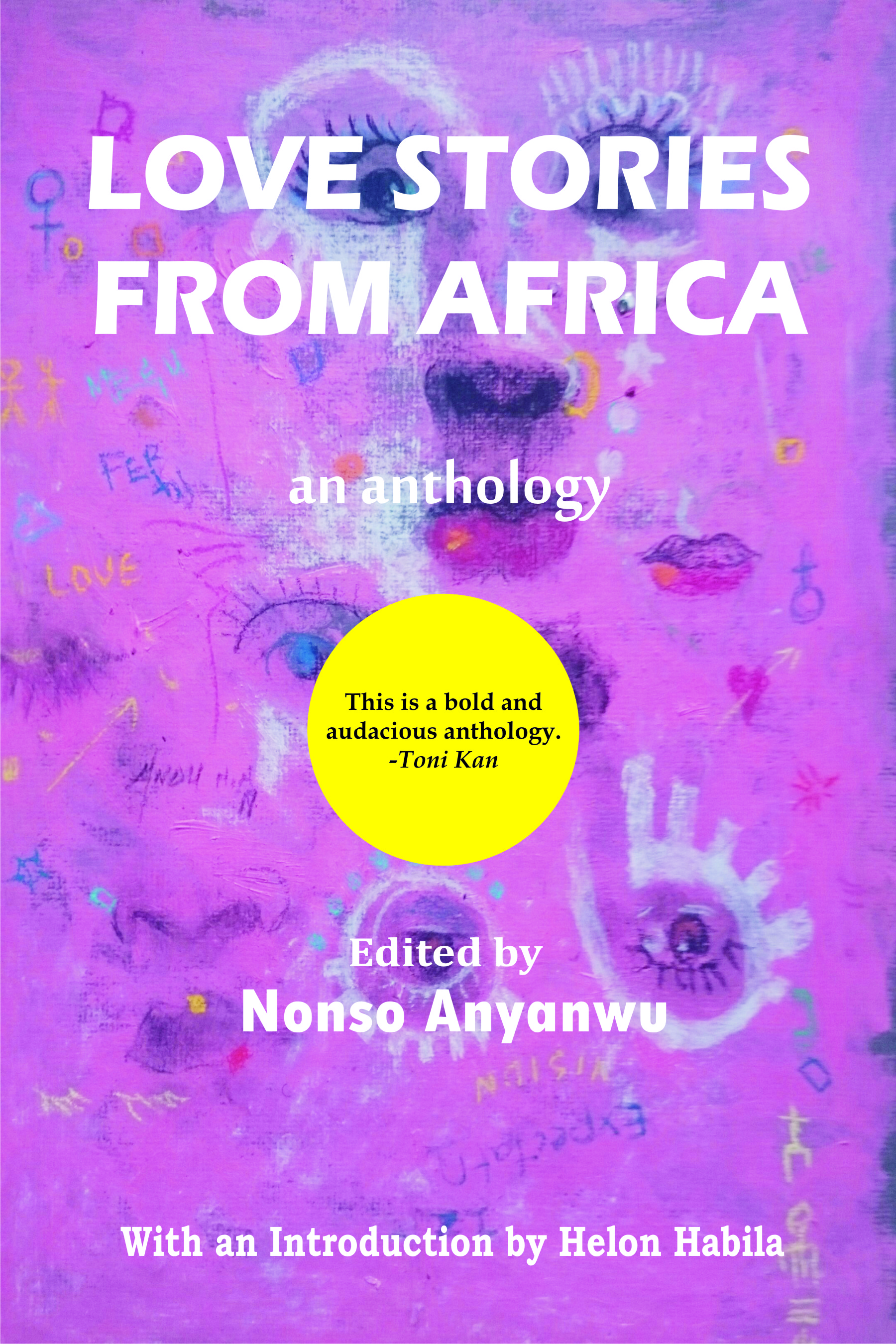 Love Stories from Africa | Read the New Anthology Celebrating Love and Romance