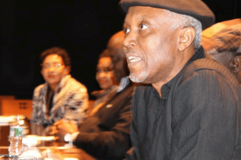african writers festival
