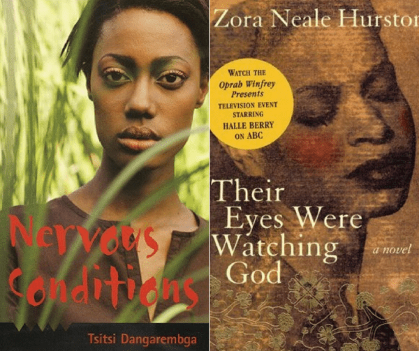 an analysis of janies character in their eyes were watching god by zora neale hurston
