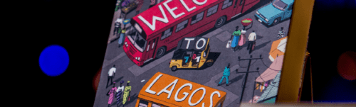 onuzo welcome to lagos