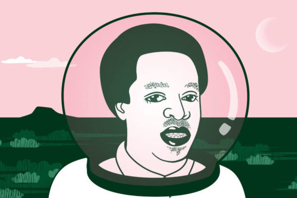 "Namwali Serpell's The New Yorker Essay Reveals the Satire in Zambia's ""Afronaut"" Legend"