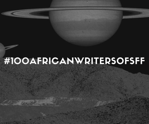 strange horizon african writers