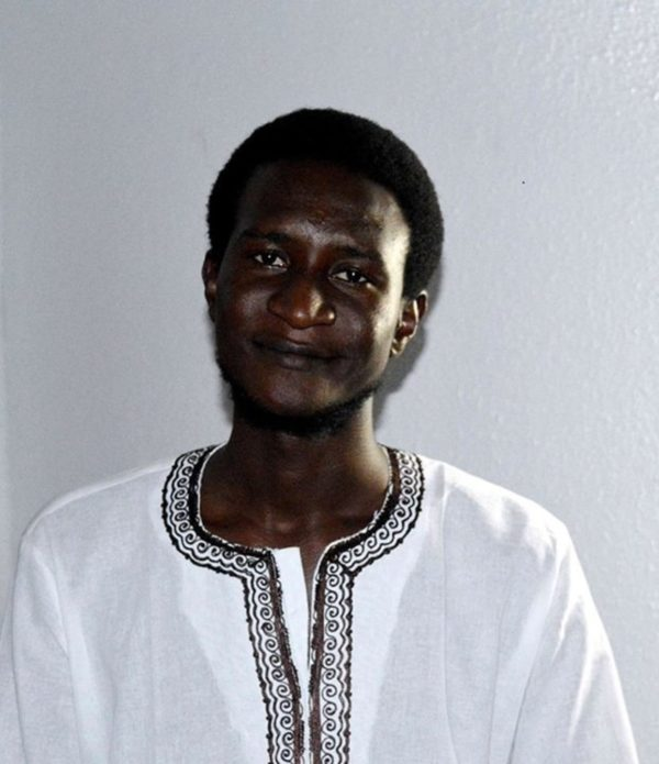 An Ecofeminist Drawing New Language from Nature and His Anima | Q&A with Saddiq Dzukogi, 2017 Brunel International Poetry Prize Shortlistee