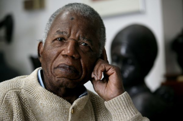 Chinua Achebe and the Risky Business of Being an Ancestor