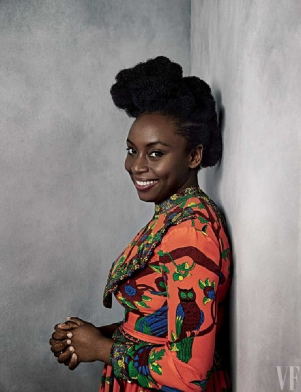 Chimamanda Ngozi Adichie: 25 Most Talked-About Moments of Her Career