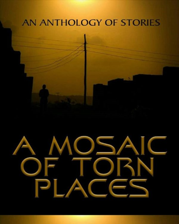 A Mosaic of Torn Places | Read the New Diverse Anthology of Young Nigerian Writers