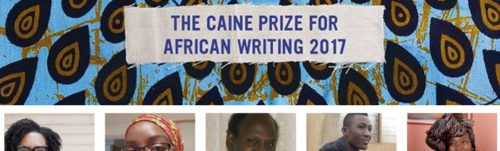The-caine-Prize-writers