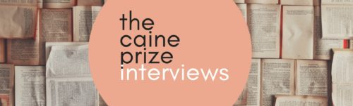 caine prize interviews